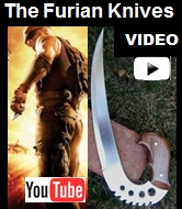 Furian Knives Influenced by Chronicles of Riddick Video Linki