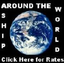Shipping Products Around the World picture.  Link to our Shipping Chart