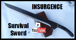 Insurgence Survival Sword Youtube video link picture.  Click on the picture to see the video.